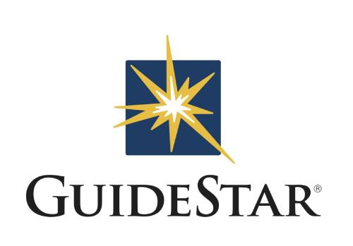 Guidestar dot org logo